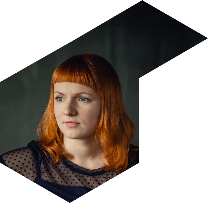 Kristīne Skudrēna Intejera dizainere