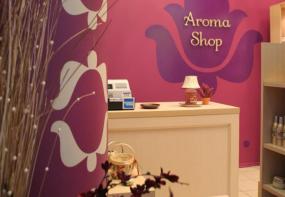 Aroma Shop salons