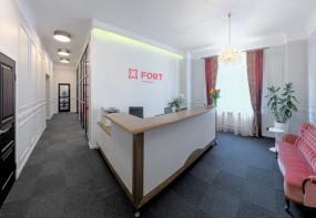 """""""Fort"""" advokātu birojs"""
