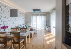 Interjera dizains dzīvoklim Rīgā